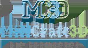 MillCraft 3D Die Formgeber